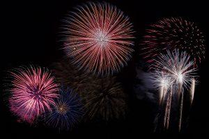 Door County Fireworks Cruise