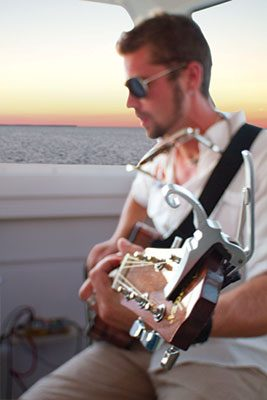 Door County Music and Sunset Boat Cruise
